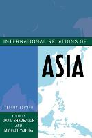 International Relations of Asia - Asia in World Politics (Paperback)