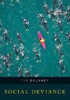 Social Deviance (Paperback)