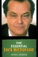 The Essential Jack Nicholson (Hardback)