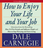 How to Enjoy Your Life and Your Job (CD-Audio)