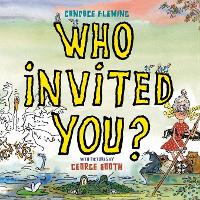Who Invited You? (Paperback)