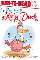 Starring Katy Duck - Katy Duck (Paperback)