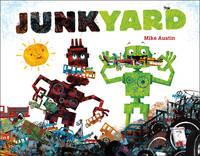 Junkyard (Hardback)