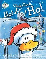 Click, Clack, Ho! Ho! Ho! - A Click Clack Book (Hardback)