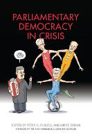 Parliamentary Democracy in Crisis (Paperback)