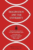 Imagination and the University - Heritage (Paperback)
