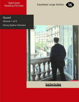 Queed (2 Volume Set) (Paperback)