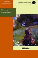 My Antonia (Paperback)