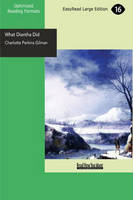 What Diantha Did (Paperback)