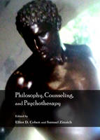 Philosophy, Counseling, and Psychotherapy (Hardback)