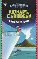 Kidnap in the Caribbean: Book 2 - Laura Marlin Mysteries (Paperback)