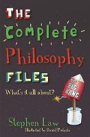 The Complete Philosophy Files (Paperback)