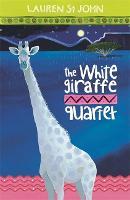 The White Giraffe Series: White Giraffe Box Set