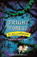 Fright Forest: Book 1