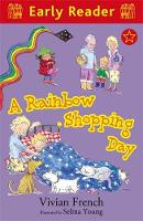 Early Reader: A Rainbow Shopping Day - Early Reader (Paperback)