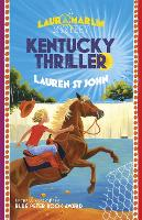 Laura Marlin Mysteries: Kentucky Thriller: Book 3 - Laura Marlin Mysteries (Paperback)
