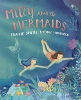 Milly and the Mermaids (Hardback)
