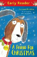 Early Reader: A Friend for Christmas - Early Reader (Paperback)