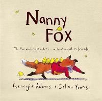Nanny Fox (Paperback)