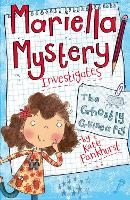 Mariella Mystery: The Ghostly Guinea Pig: Book 1 - Mariella Mystery (Paperback)
