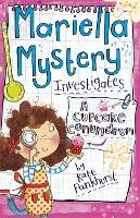 Mariella Mystery: A Cupcake Conundrum: Book 2 - Mariella Mystery (Paperback)
