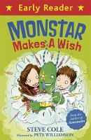 Early Reader: Monstar Makes a Wish - Early Reader (Paperback)