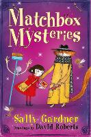 The Fairy Detective Agency: The Matchbox Mysteries - The Fairy Detective Agency (Paperback)