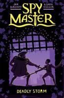 Deadly Storm - Spy Master 3 (Paperback)