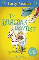 Early Reader: The Dragon's Dentist - Early Reader (Paperback)