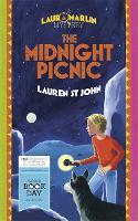 Laura Marlin Mysteries: The Midnight Picnic