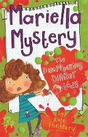 Mariella Mystery: The Disappearing Dinner Lady: Book 7 - Mariella Mystery (Paperback)