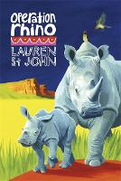 The White Giraffe Series: Operation Rhino: Book 5 - The White Giraffe Series (Paperback)