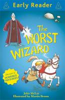Early Reader: The Worst Wizard - Early Reader (Paperback)