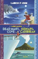 Laura Marlin Mysteries: Dead Man's Cove and Kidnap in the Caribbean: 2in1 Omnibus of books 1 and 2 - Laura Marlin Mysteries (Paperback)