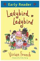 Early Reader: Ladybird, Ladybird - Early Reader (Paperback)