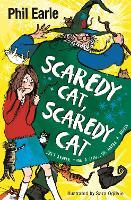 A Storey Street novel: Scaredy Cat, Scaredy Cat - A Storey Street novel (Paperback)