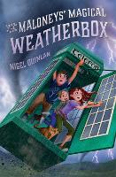 The Maloneys' Magical Weatherbox (Paperback)