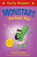 Early Reader: Monstar's Perfect Pet - Early Reader (Paperback)