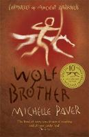 Chronicles of Ancient Darkness: Wolf Brother
