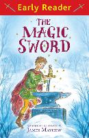 The Magic Sword - Early Reader (Paperback)
