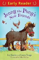 Early Reader: Jenny the Pony's New Friends