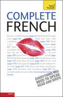 Teach Yourself Complete French - Teach Yourself Complete Courses (Paperback)