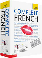 Teach Yourself Complete French - Teach Yourself Complete Courses