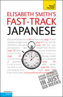 Fast-Track Japanese: Teach Yourself (Paperback)