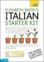 Starter Kit Italian: Teach Yourself - Teach Yourself Starter Kits
