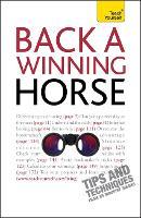 Back a Winning Horse