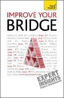 Improve Your Bridge: Teach Yourself - Teach Yourself General (Paperback)