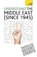 Understand the Middle East (since 1945): Teach Yourself - TY History (Paperback)