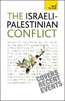 Understand the Israeli-Palestinian Conflict: Teach Yourself - Teach Yourself Educational (Paperback)