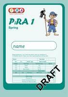 Progress in Reading Assessment: Spring Test 1 - PiRA